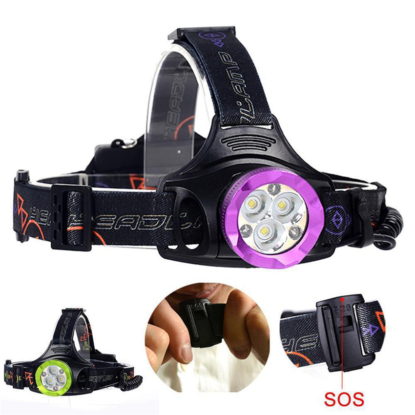 Bike Bicycle Light 60000LM T6 6X LED Headlight Flashlight Torch USB Rechargeable Headlamp Waterproof 4 Modes 2 Colors Lamp M29 free shipping hsp 1 10 speed reduction gear set differential gear box 02126 spare parts fit for 94101 1 10 rc car