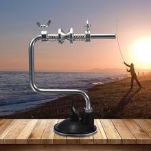 Portable Aluminum Fishing Line Winder Reel Spool Spooler System Fishing Tackle Sea Carp Fishing Accessories