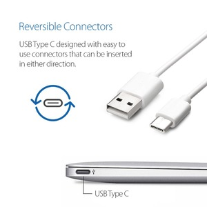 Image 2 - Original Xiaomi USB Type C Charger Cable 100cm 5V 1A Fast Charge Data Line For Mi Mix2 Max2 MI 6 5S 5X