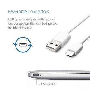 Image 2 - Original Xiaomi USB tipo C Cable cargador 100cm 5V 1A línea de datos de carga rápida para mi x2 Max2 mi 6 5S 5X