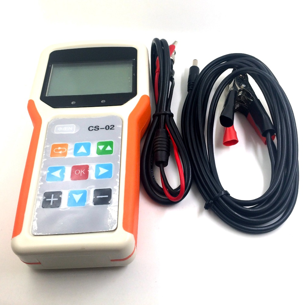 CS-02 Signal Generator simulate signal parameters Analog voltage frequency waveforms of various models English version determination of gps coordinates transformation parameters