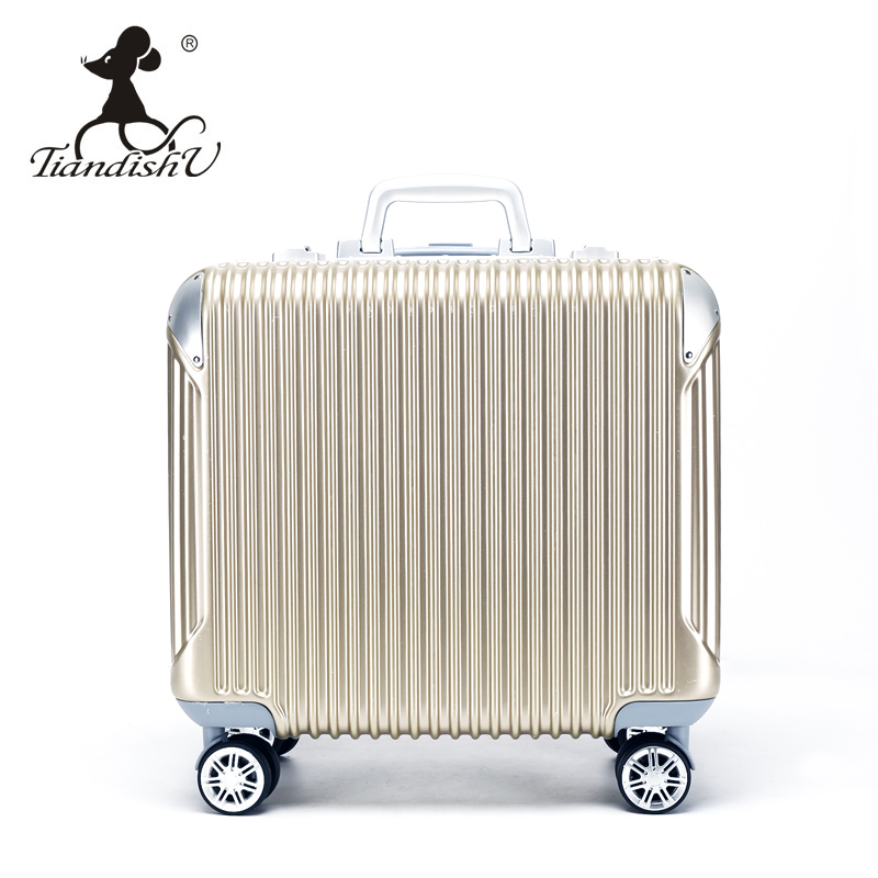 Online Get Cheap Women Small Suitcase with Wheels -Aliexpress.com ...