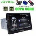 10,1 unidad de cabeza IPS doble 2Din Universal Android 8,1 Radio de coche estéreo navegación GPS música Multimedia FM Bluetooth WIFI jugador