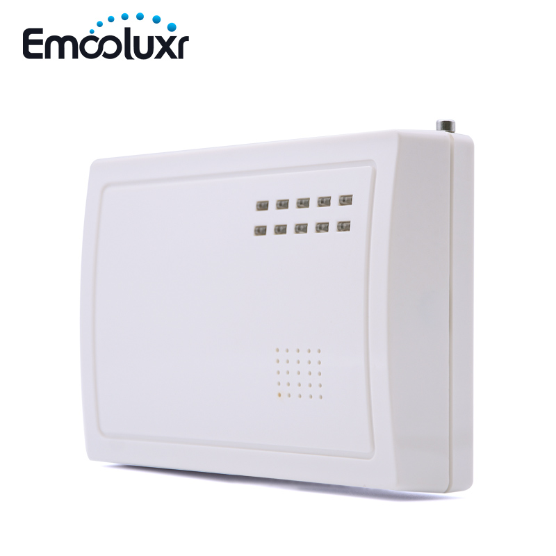 PB-205R Wireless Signal Amplify Signal Repeater for Focus GSM Alarm 433mhz wireless signal transmitter repeater for focus alarm security system