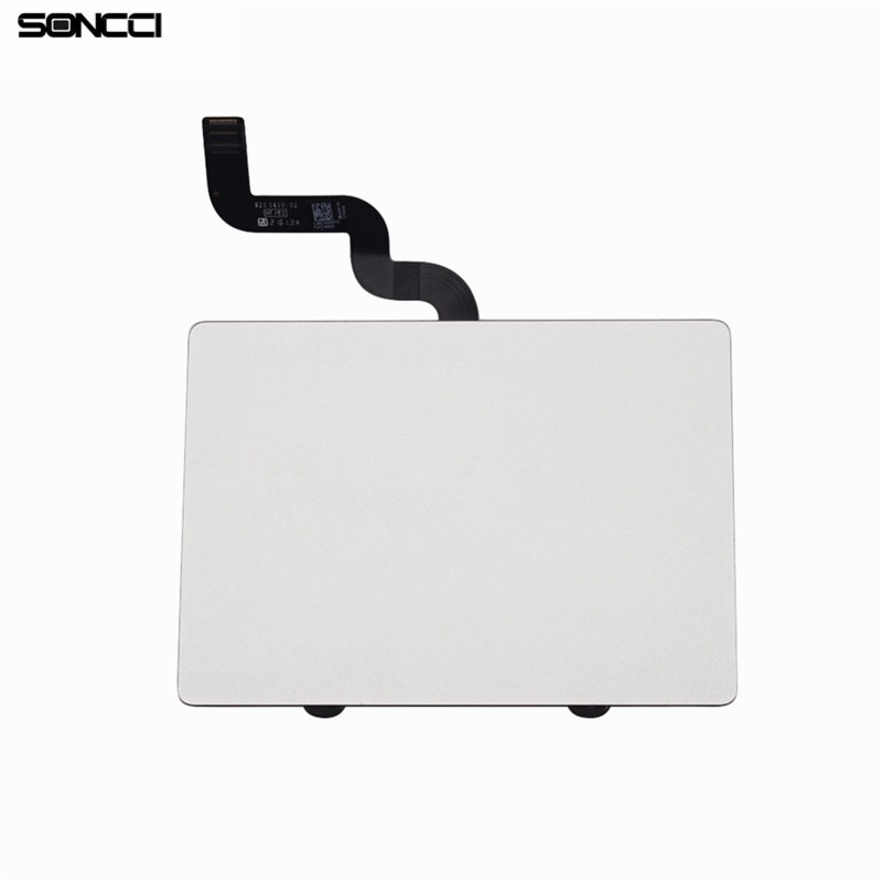 Soncci A1398 2012 Ruban Trackpad Touchpad Tactile Panneau Pour MacBook Pro Retina 15.4