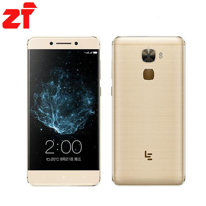 Original Letv Pro 3 X720 Snapdragon Quad Core 2 35GHz 4GB 32gb Fingerprint Mobile Phone