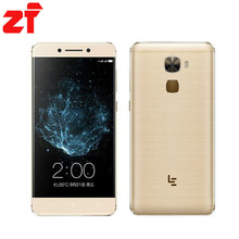 Original Letv Pro 3 X720  Snapdragon  Quad Core 2.35GHz 4GB 32gb   Fingerprint Mobile Phone
