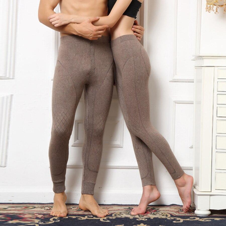 Donne Leggings Cashmere e Lana Pantaloni Lavorati A Maglia per L'inverno e Antumn Signora di Modo Caldo Slim Leggings alta Elastico Nuovo Arrivo Pant