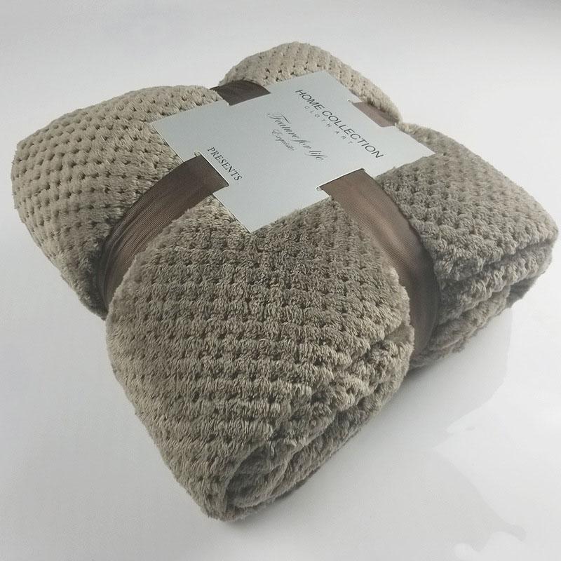 Manta Cobertor Casal ou Bebe 26