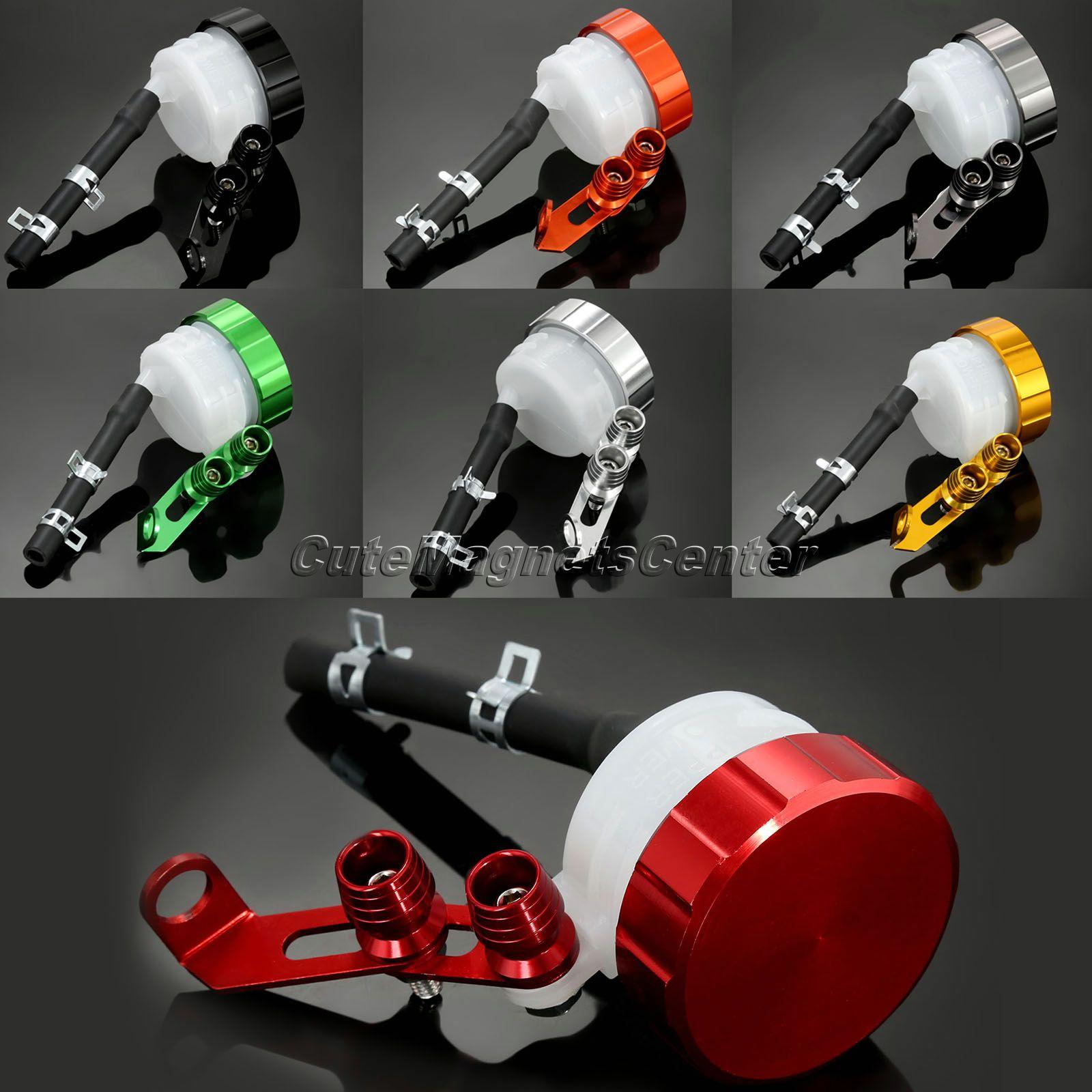 1 հատ Մոտոցիկլային պարագաներ CNC Oil Master - Պարագաներ եւ պահեստամասերի համար մոտոցիկլետների - Լուսանկար 2
