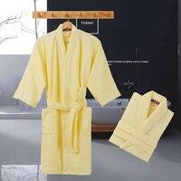 Kimono Robes Women 90% Sleeve Casual Thin Wedding Bridesmaid Bride Robe Party Spa Bathrobe Sleepwear Nightwear Pijama Summer