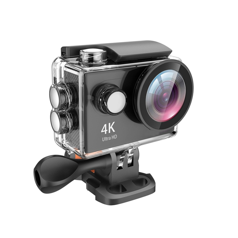 Action Camera Ultra HD  Adjustable Underwater Recorder Sports Cameras For Swimming Surfing Diving