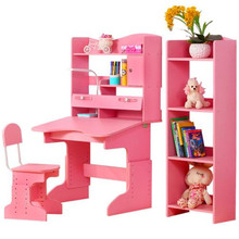 Infantiles Infantil Estudar Cocuk Masasi Tavolino Bambini Estudiar Tableau Enfant Wood Desk Mesa Escritorio Study Table For Kids(China)