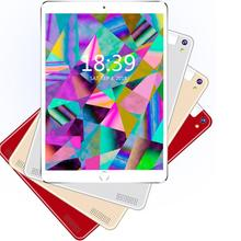 10.1 inch Tablet Pc Quad Core 2019 Original powerful Android 3GB RAM 32GB ROM IPS Dual SIM Phone Call Tab Phone pc Tablets chuwi original hi9 pro tablet pc mt6797 x20 deca core android 8 0 8 1 3gb ram 32gb rom 2k screen dual 4g tablet 8 4 inch