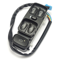Power Control Window Switch For MERCEDES C CLASS W203 C180 C200 C220 A2038200110