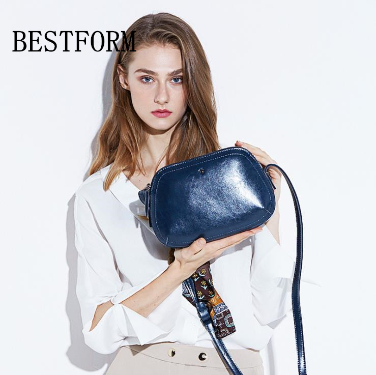 100% leather handbag 2019 new European and American style small square bag leather fashion single shoulder Messenger bag100% leather handbag 2019 new European and American style small square bag leather fashion single shoulder Messenger bag
