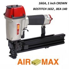 1 inch Wide Crown Industry Stapler Gun 16S2