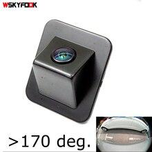 Mccd 1280*720 P заднего вида резервного копирования Камера для hyundai Elantra Avante водонепроницаемый IP68 ночное видение