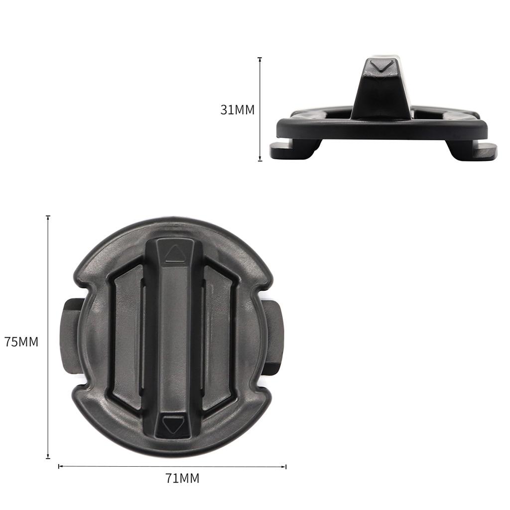 1 Pcs 2 95x2 8x1 2 Inch ATV Twist Floor Drain Plug Body For Polaris RZR XP 1000 RZR 900 900 S RZR Turbo RZR 1000 S Etc in ATV Parts Accessories from Automobiles Motorcycles