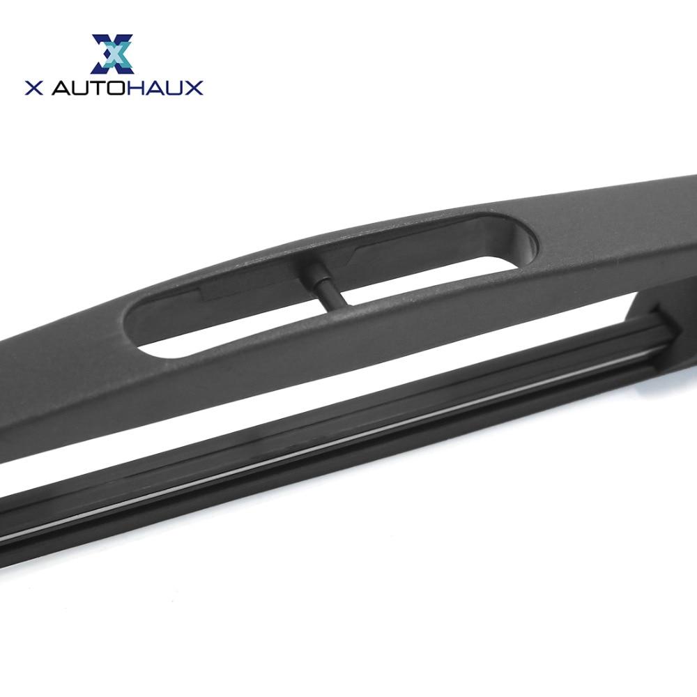 medium resolution of x autohaux 400mm 16 rear window windshield car wiper blade for nissan kubistar 2003 to