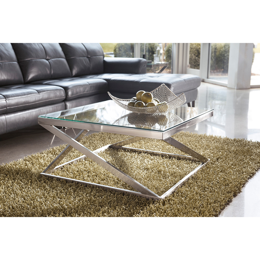 Flash Furniture Signature Design By Ashley Coylin Cocktail Table брюки quelle ashley brooke by heine 5588