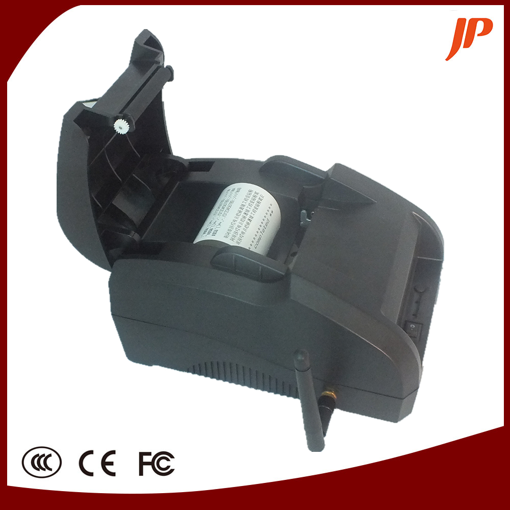 ФОТО Desktop 58mm Thermal Printer for Windows wifi printer Thermal Printer Receipt for Android