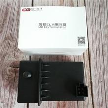 Оригинальный CGDI MB ELV симулятор обновление ESL для Benz 204 207 212 работа с CGDI Prog MB ключевой программатор с бесплатной доставкой