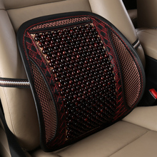 KKYSYELVA 1PCS Lumbar Support for office home Chair Car Seat massage Back Supports Waist pillow cushion for Auto Back massager massager massage waist back cushion chair cushion of household multifunctional massage cushion for leaning on