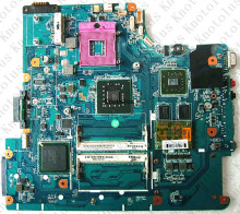 купить A1665245A MBX-195 for SONY Vaio VGN-NS laptop motherboard PM45 ddr2 Free Shipping 100% test ok дешево