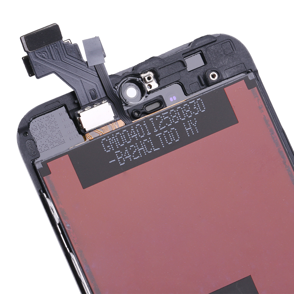 """For iPhone 5 5S 5C SE LCD Screen Touch Digitizer Assembly Replacement for iPhone6 6S Pantalla For iPhone 5 5S 5C SE LCD Screen Touch Digitizer Assembly Replacement for iPhone6 6S Pantalla 4"""" inch Best Quality Phone Glass"""