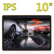 BOBARRY 10 inch K10SE2 Octa Core 2.0GHz Ram 4GB Rom 32GB Android 5.1 Phone Call Tablet PC Support WCDMA / WiFi / GPS