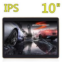 K10SE2 BOBARRY 10 pulgadas Octa Core 2.0 GHz Ram 4 GB Rom 32 GB Android 5.1 Phone Call Tablet PC Soporte WCDMA/WiFi/GPS