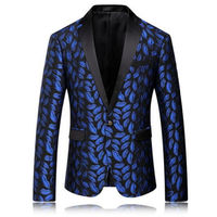 2018 New Fashion Spring And Autumn Winter Fashion Korean Style Casual Wear Single Suit Coat Jacket Men