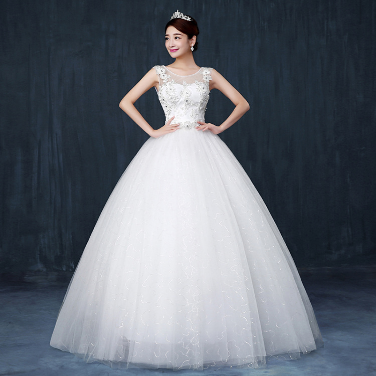 sellers ship wedding dress