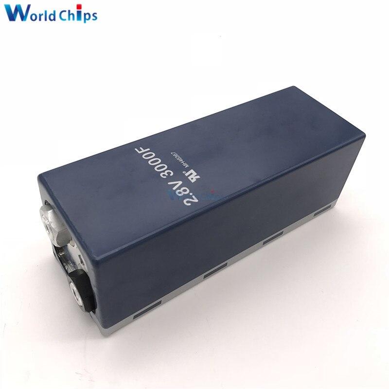 FLASH SALE] Automotive rectifier super capacitor 16V83F 16V