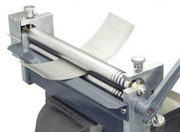 Manual Steel Plate Rolling Machine Metal Plate Bending Round Machine