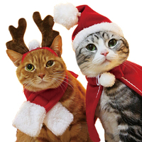 pet-dog-cat-clothes-costume-halloween-cat-hat-scarf-suit-cloak-dress-up-new-year-pet-costume-cloak-christmas-clothes-mascotas