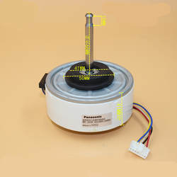 1 шт. новый оригинальный применить Panasonic кондиционер DC мотор arw51g8p30ac dc280-340v 30 Вт кондиционер Запчасти