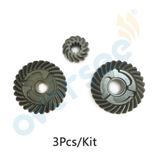 Outboard GEAR SET 9 8HP 8HP For Tohatsu Nissan Outboard Forward GEAR Reverse GEAR Pinion 3B2