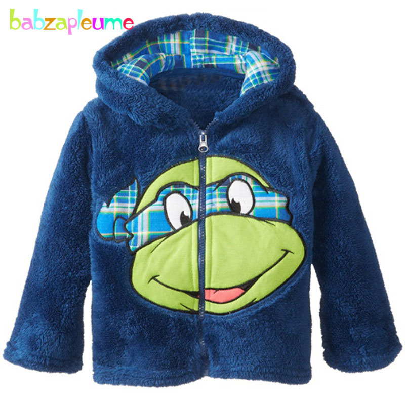 2c5eb3b2ecf6 babzapleume autumn winter baby boys girls coats and jackets Flannel ...