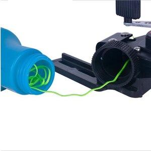 Image 5 - Рыболовная катушка для стрельбы из лука ADS, катушка для ловли лука в виде банта, колчжонок для бутылки, Рекурсивный аксессуар для лука