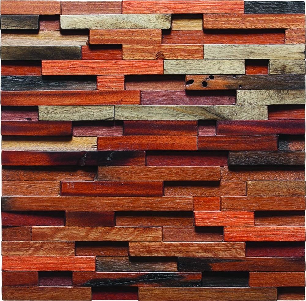 Online kopen wholesale wood style tile uit china wood style tile ...