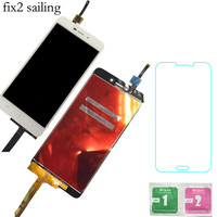 100 Test Black White Gold For Xiaomi Redmi 4A LCD Display Touch Screen Assembly Replacement For
