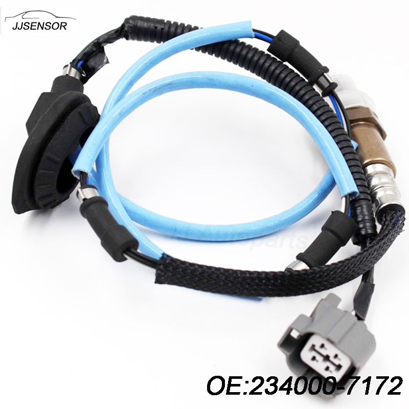High Quality Oxygen Sensor Lambda Sensor For Honda 234000 7172 2340007172