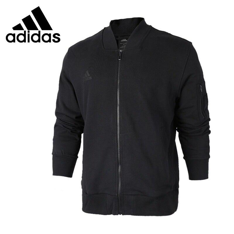 Original New Arrival 2017 Adidas TANF SWT BOM JK Men's jacket Sportswear adidas original new arrival official neo down jk men s windproof jacket hooded sportswear cd2324