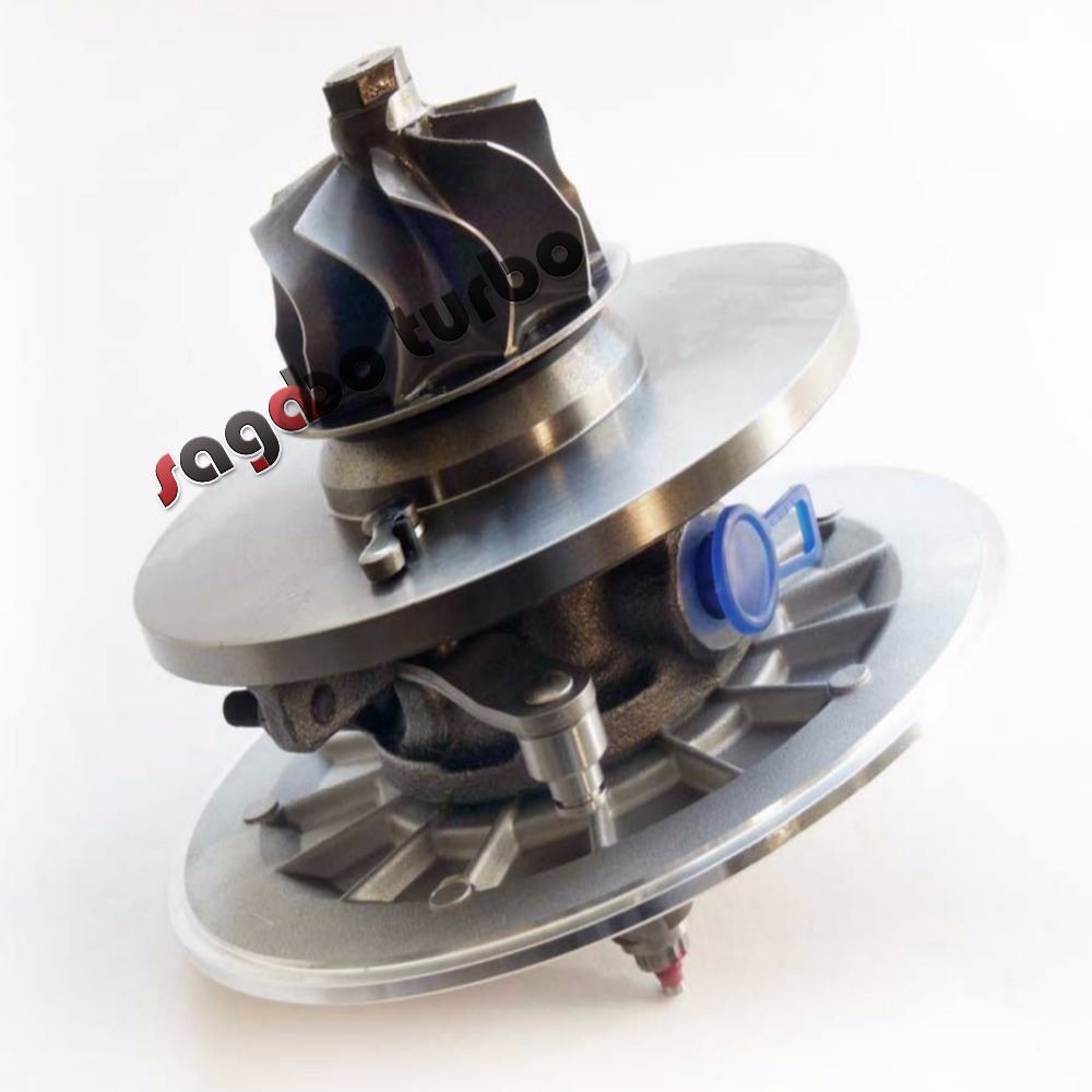 Garrett turbocharger cartridge GT2260V turbo chra 742730 core turbine for BMW 530d E60 E61 M57N 160 KW / 218 HP 11657790308 цены