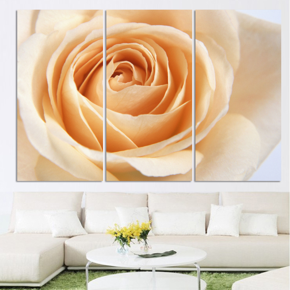 Achetez en gros jaune rose peintures en ligne à des grossistes ...