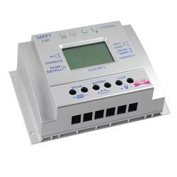 12 v 24 v 60A MPPT Solar Laderegler LCD Display Solar Regler