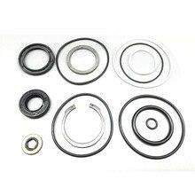 Power Steering Repair Gasket For Toyota Ln145 150 97-01 Kdn145 01-05 Yn85 Ln8590 Yn90 Rn8 90 Vzn859 91-97 04445-35120