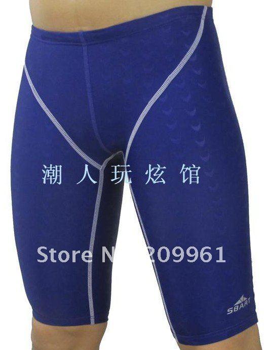 M to 5XL all size Pro professional shark skin sharkskin swim wear men - Sportswear and Accessories - Photo 2